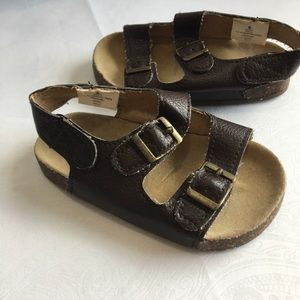 Old Navy Toddler Sandals Size 4 or 12-18mos